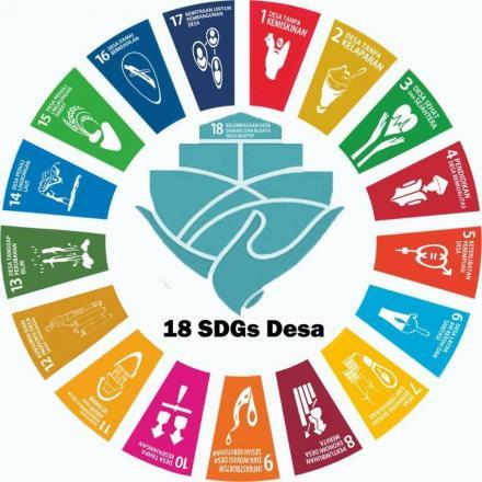 Sosialisasi dan Pembentukan Kelompok Kerja (Pokja) Relawan Pendataan SDGs Desa Sumput